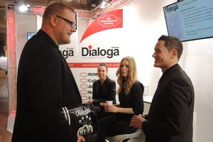 CCW Berlin 2013-10 - Events - Dialoga Group