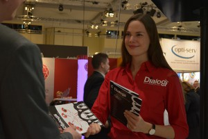 CCW Berlin 2015-5 - Events - Dialoga Group