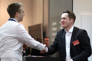 ITW 2016 Berlin - Events - Dialoga Group