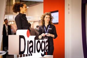 Mobile World Congress Barcelona 2012-7 - Events - Dialoga Group