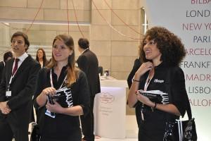 Mobile World Congress Barcelona 2013-4 - Events - Dialoga Group
