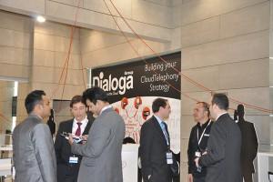 Mobile World Congress Barcelona 2013-8 - Events - Dialoga Group
