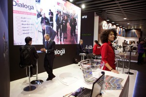 Mobile World Congress Barcelona 2015-14 - Events - Dialoga Group