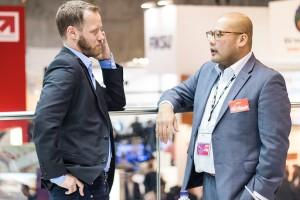 Mobile World Congress Barcelona 2016-3 - Events - Dialoga Group