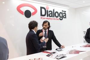 Mobile World Congress Barcelona 2016-20 - Events - Dialoga Group