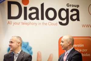 Sicur Madrid 2012-3 - Events - Dialoga Group