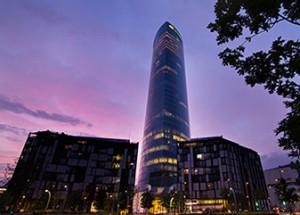 Dialoga Office in Bilbao