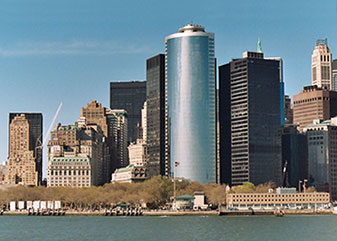Dialoga Group office in New York (USA)