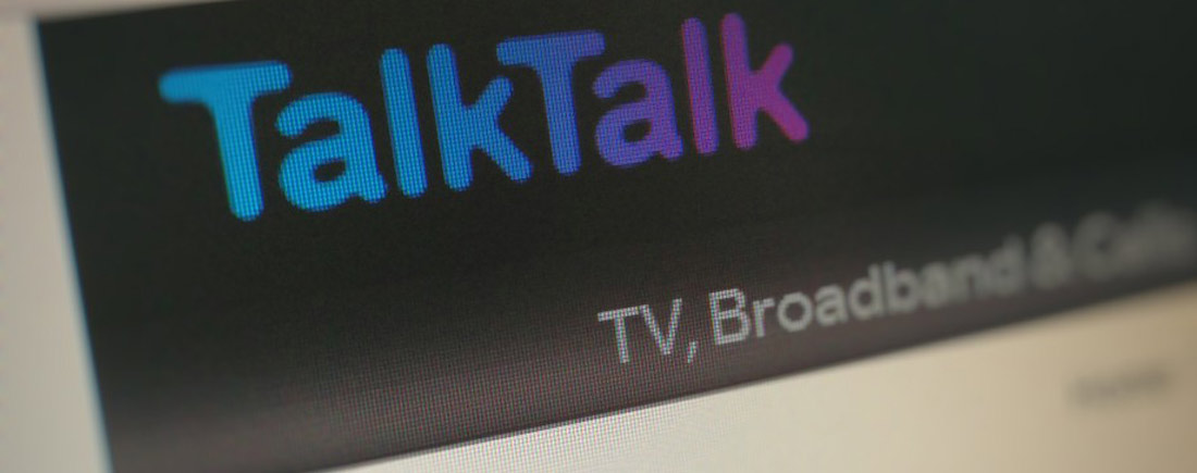 TalkTalk says it's back on track after cyber attack - Dialoga Group