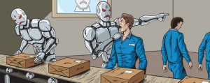 Robots won't just take jobs, they'll create them - Dialoga Group