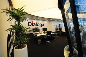 Dialoga Office in Berlin