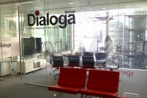 Dialoga Office in London