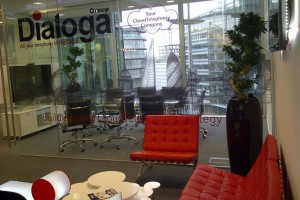 Dialoga Office in London