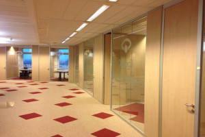 Dialoga Office in The Hague