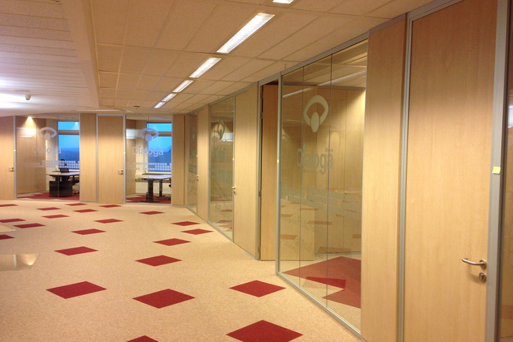 Dialoga Group office in The Hague (Netherlands)