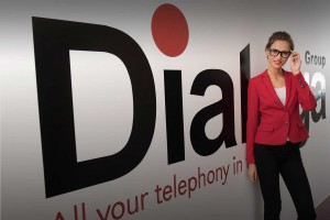 All your telephony in the Cloud - Dialoga Group