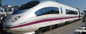 The National Network of Spanish Railways