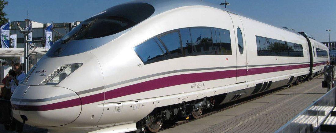 The National Network of Spanish Railways - Dialoga Group