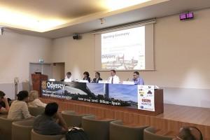 Odyssey Bilbao 2016-9 - Events - Dialoga Group