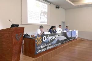 Odyssey Bilbao 2016-6 - Events - Dialoga Group