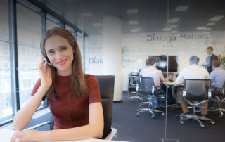 Dialoga Group - The only CLEC and True Voice Operator in every European Country