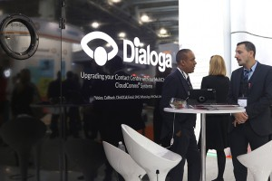 Customer Contact Expo London 2016-6 - Events - Dialoga Group
