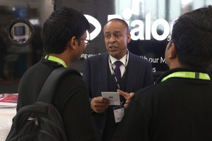 Customer Contact Expo London 2016-11 - Events - Dialoga Group