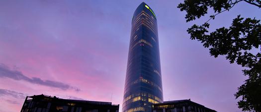 Oficina de Dialoga Group en Bilbao