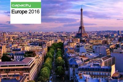 Capacity Europe Paris 2016 - Eventos - Dialoga Group