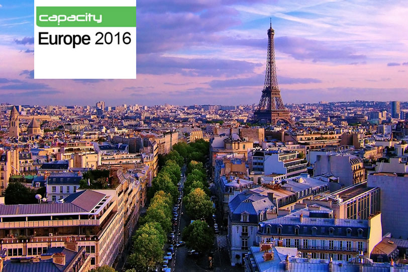 Capacity Europe Paris 2016 - Eventos - Dialoga Group