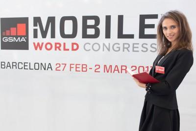 MWC Barcelona 2017 - Eventos - Dialoga Group