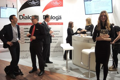 CCW Berlin 2013 - Eventos- Dialoga Group - 1