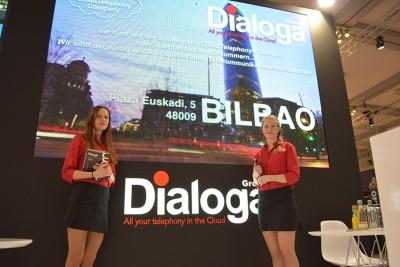 CCW Berlin 2015 - Eventos - Dialoga Group - 1