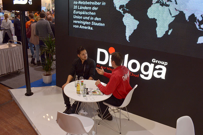 CCW Berlin 2015 - Eventos - Dialoga Group - 10