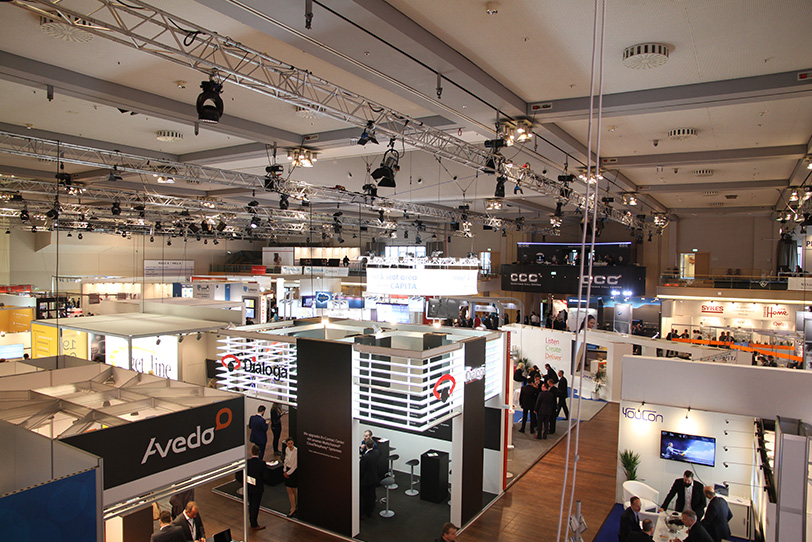 CCW Berlin 2016 - Eventos - Dialoga Group - 10