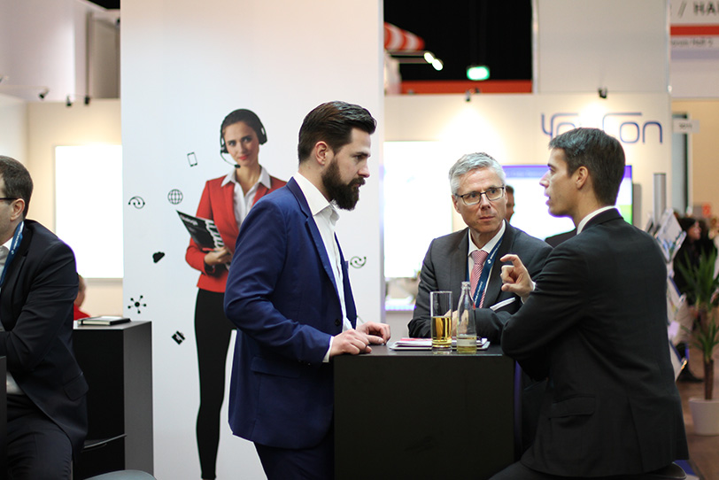 CCW Berlin 2016 - Eventos - Dialoga Group - 11