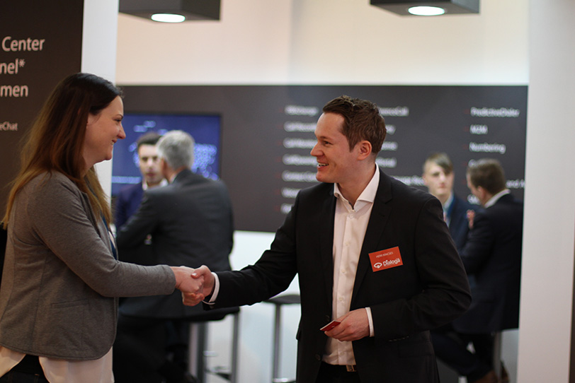 CCW Berlin 2016 - Eventos - Dialoga Group - 13