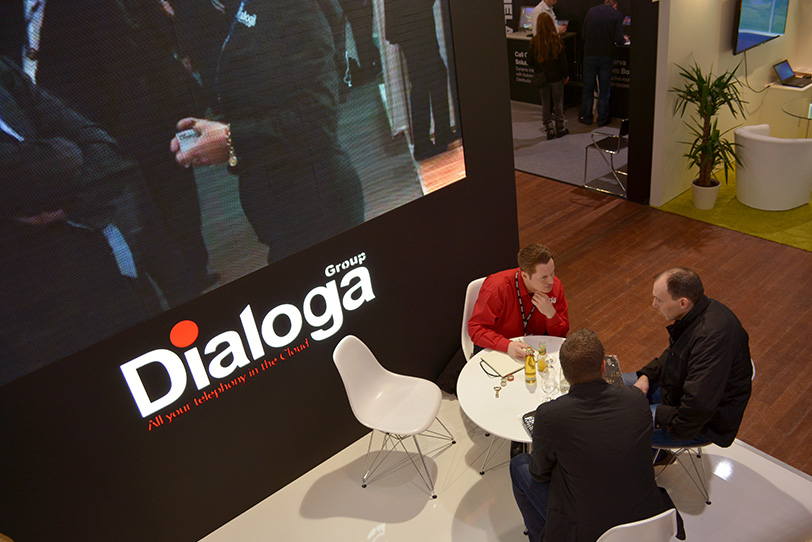 CCW Berlin 2015 - Eventos - Dialoga Group - 15
