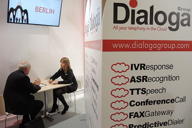 CCW Berlin 2013 - Eventos- Dialoga Group - 3