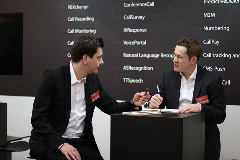 CCW Berlin 2016 - Eventos - Dialoga Group - 3