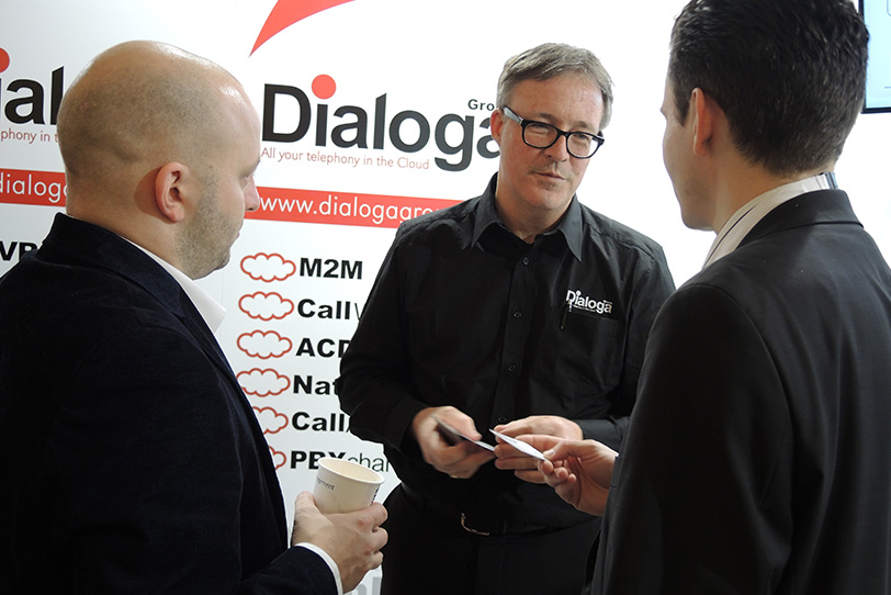 CCW Berlin 2013 - Eventos- Dialoga Group - 4