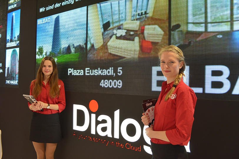 CCW Berlin 2015 - Eventos - Dialoga Group - 4