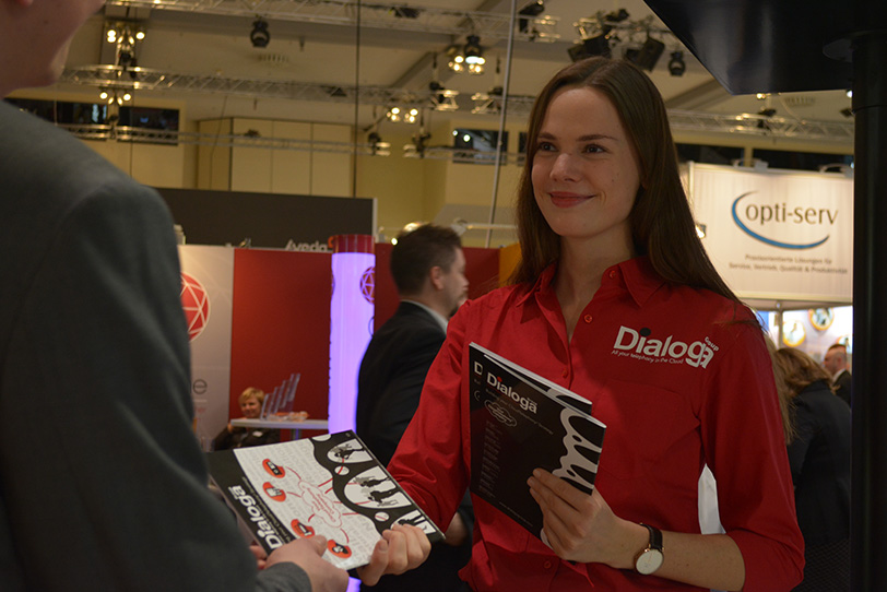 CCW Berlin 2015 - Eventos - Dialoga Group - 5