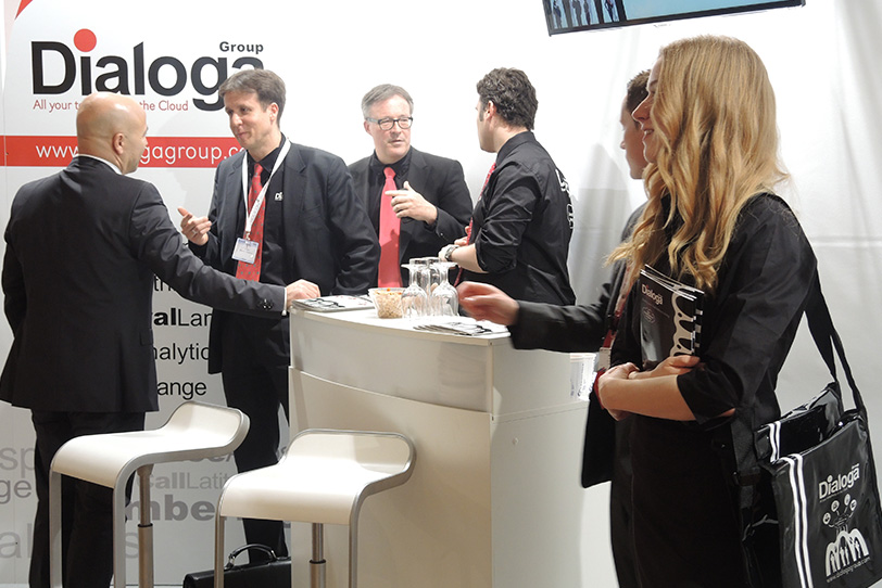 CCW Berlin 2013 - Eventos- Dialoga Group - 7