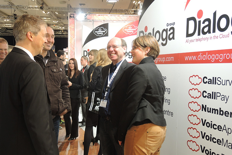 CCW Berlin 2013 - Eventos- Dialoga Group - 8