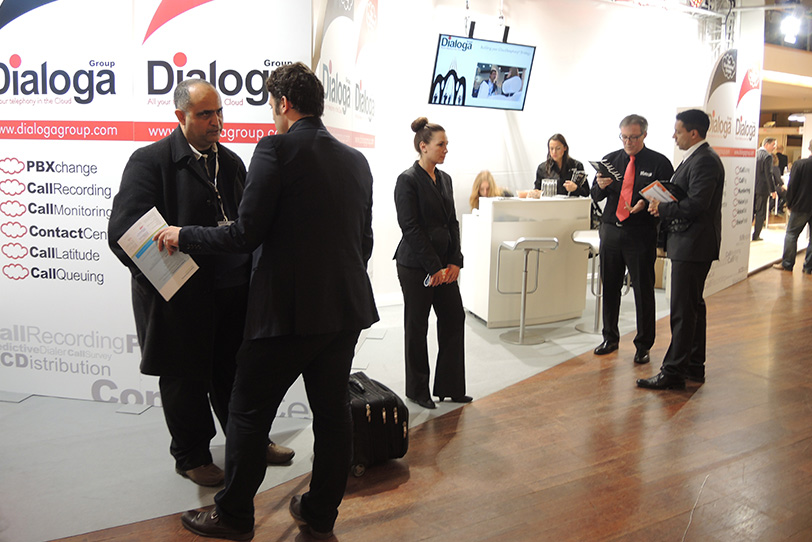 CCW Berlin 2013 - Eventos- Dialoga Group - 9