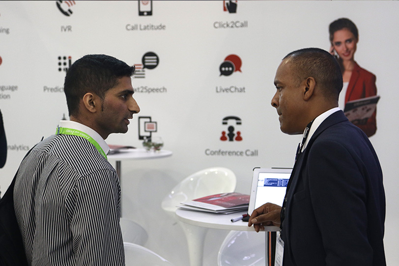 Customer Contact Expo Londres 2016 - Eventos - Dialoga Group - 2