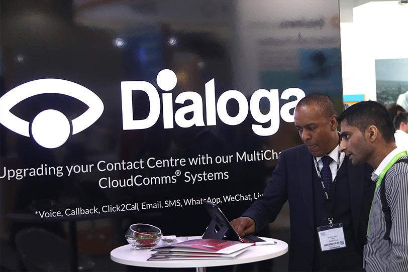 Customer Contact Expo Londres 2016 - Eventos - Dialoga Group - 3