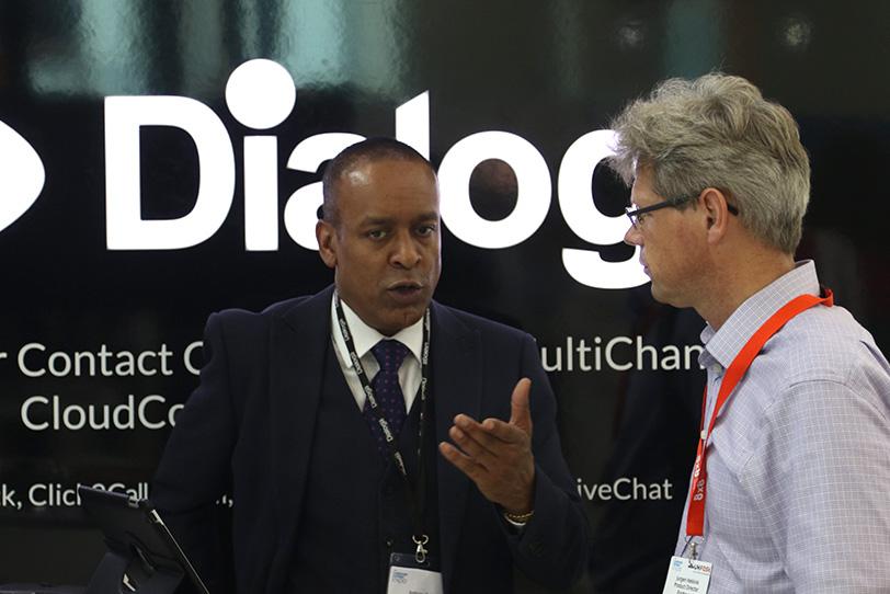 Customer Contact Expo Londres 2016 - Eventos - Dialoga Group - 5