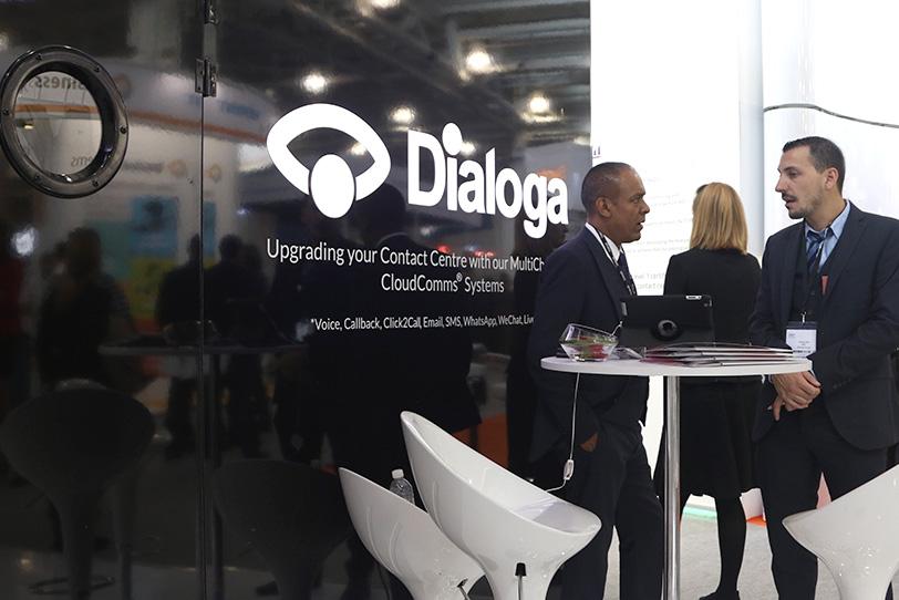 Customer Contact Expo Londres 2016 - Eventos - Dialoga Group - 6